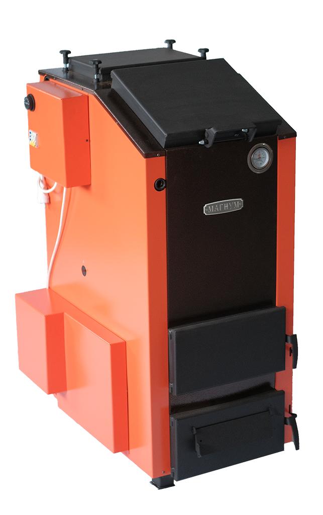 Котел Магнум 30 кВт с автоматикой