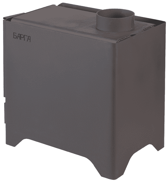 Печь отопительная «Стэн Барга-600М»