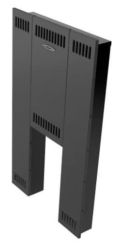 Экран фронтальный «ТMF мини» стандартная дверца, антрацит