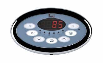 Пульт управления Sawo Innova Classic S INC-S кнопочный