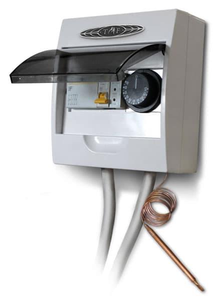 Пульт управления «ТMF» для электрических банных печей