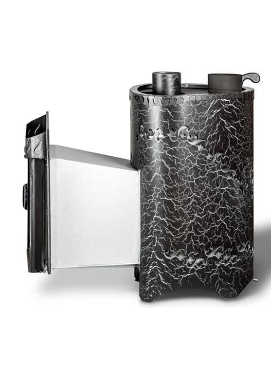 Печь для бани Ферингер Классика ПС 'До 23 м³' - Экран