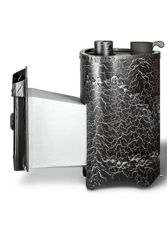 Печь для бани Ферингер Гармония ПС 'До 30 м³' - Экран