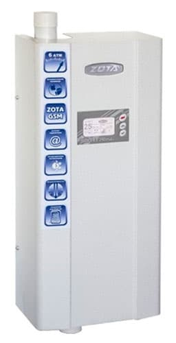 Электрокотел ZOTA Smart 27
