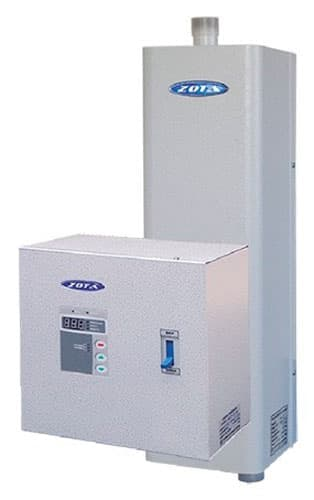 Электрокотел ZOTA Econom 27