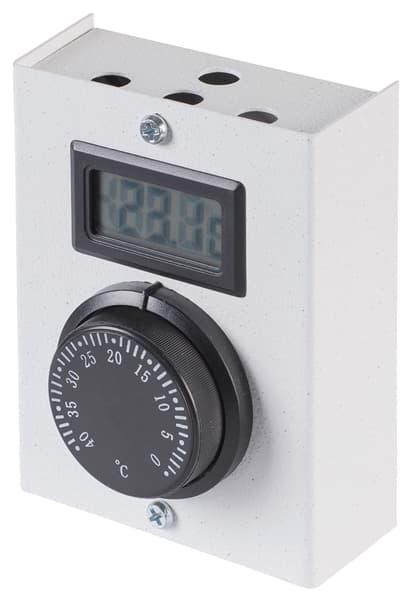 Терморегулятор «СТЭН» РТВН-10.01