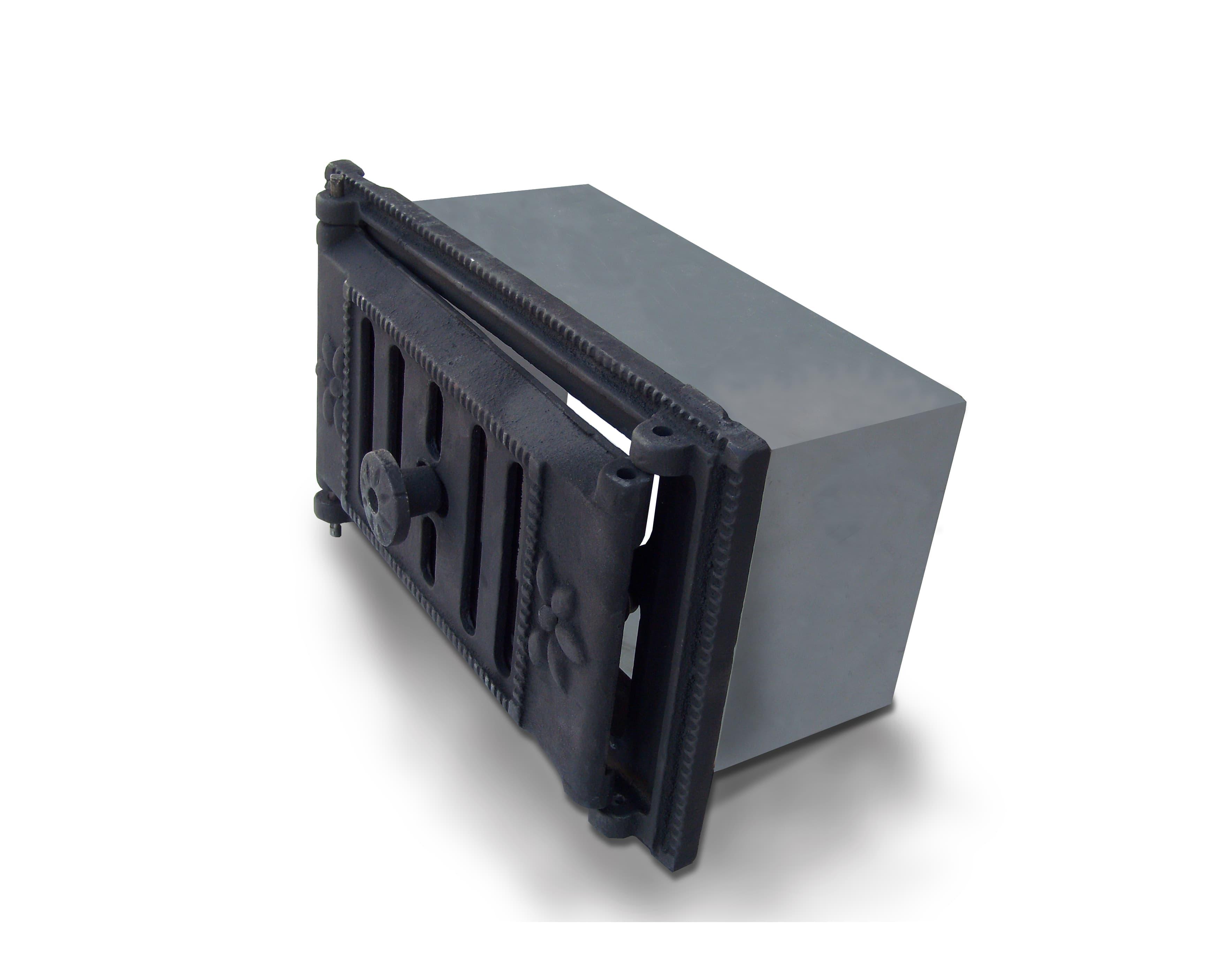 Дверка конвекционная (ДПК-1) для печей ИзиСтим