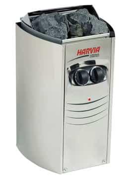 HARVIA Vega Compact ВС35Е