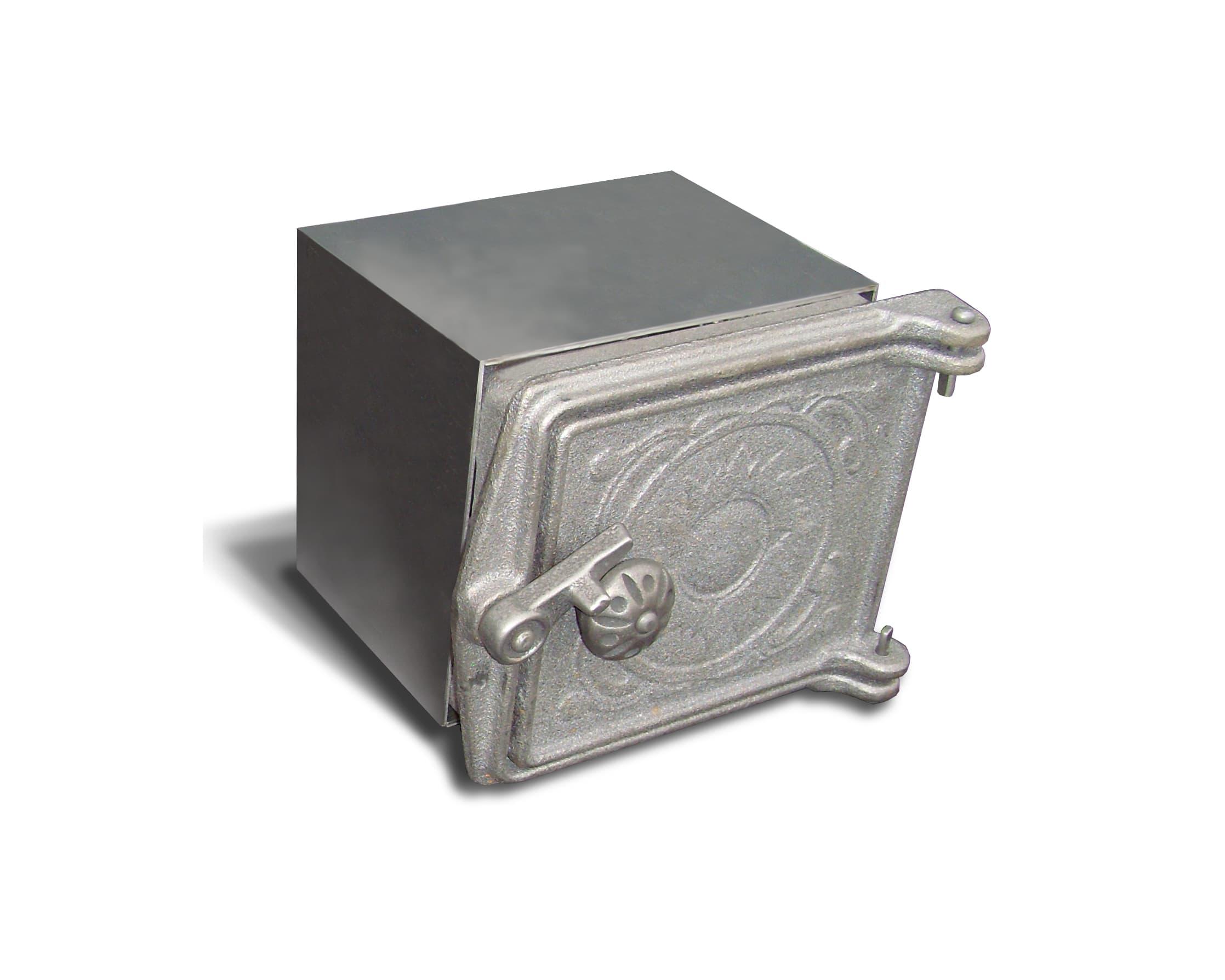 Дверка конвекционная (ДП-2) для печей ИзиСтим