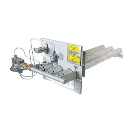 Комплект газового оборудования с горелкой САБК ИзиСтим