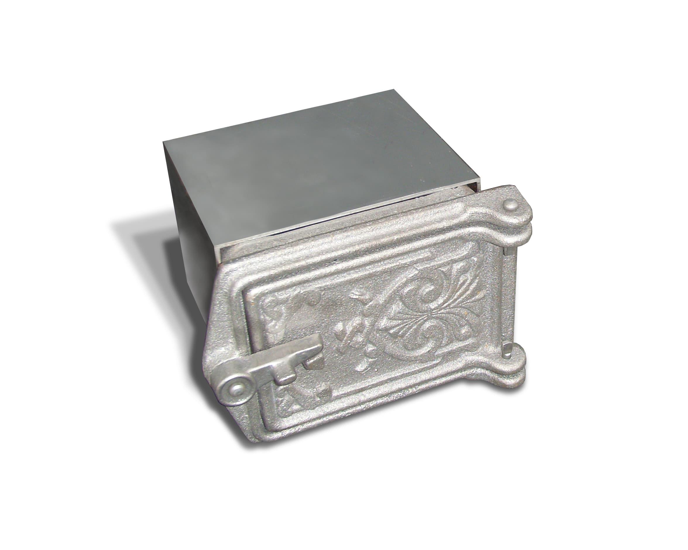 Дверка конвекционная (ДП-3) для печей ИзиСтим