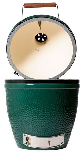 Керамический гриль Big Green Egg Large
