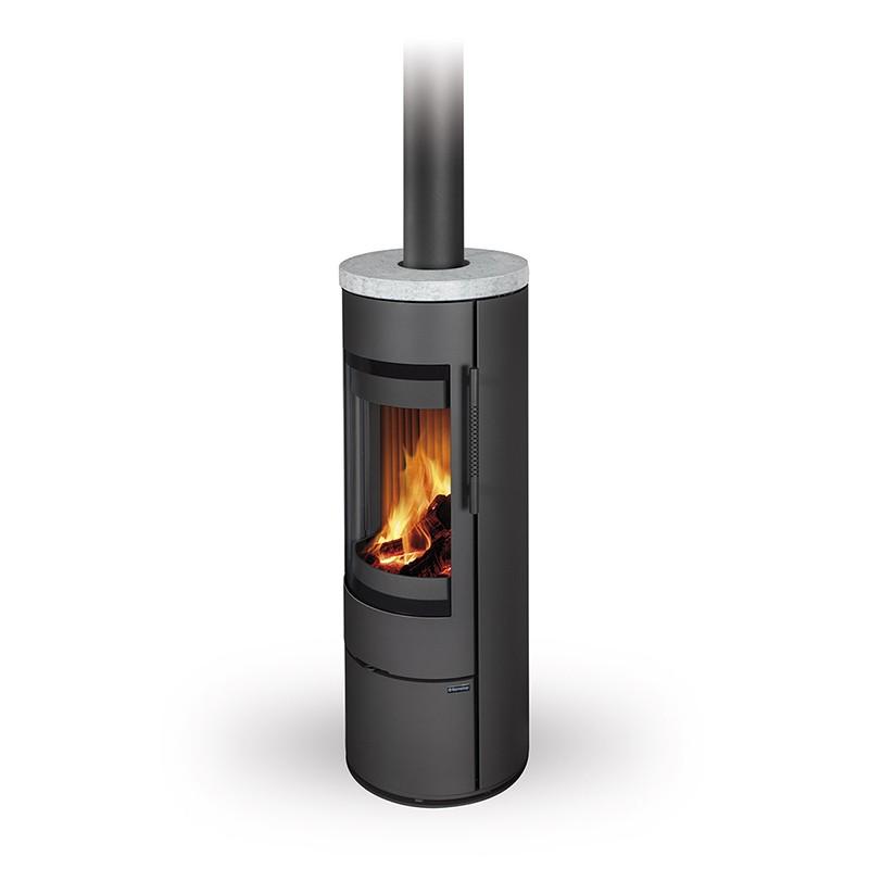 Печь для бани Ферингер Оптима 'До 23 м³' - Жадеит
