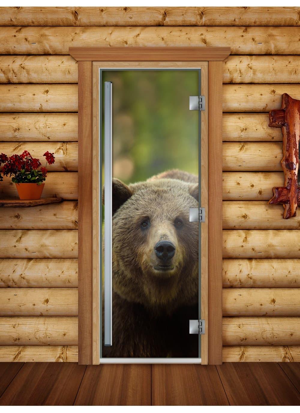 Дверь Престиж Фотопечать А065