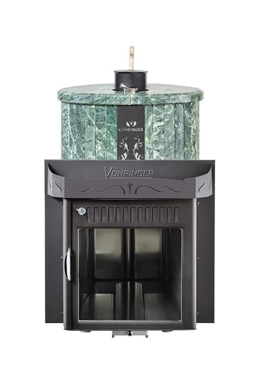 Печь для бани Ферингер Макси ПС 'До 30 м³' - Змеевик