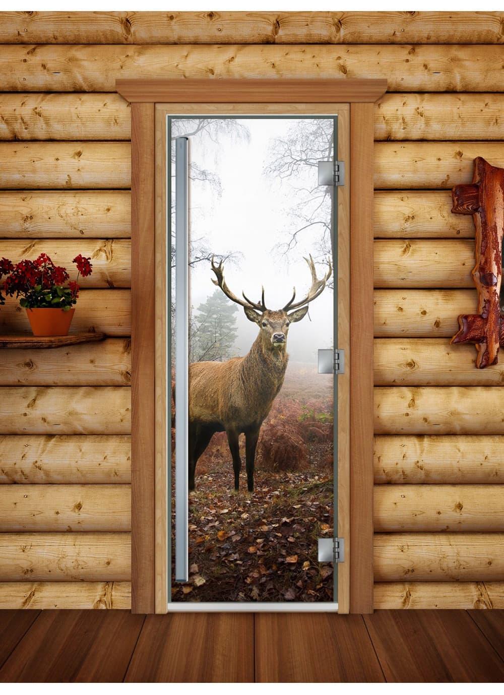 Дверь Престиж Фотопечать А080