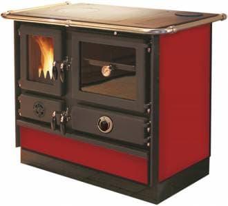 Дровяная печь-кухня MBS Thermo Magnum