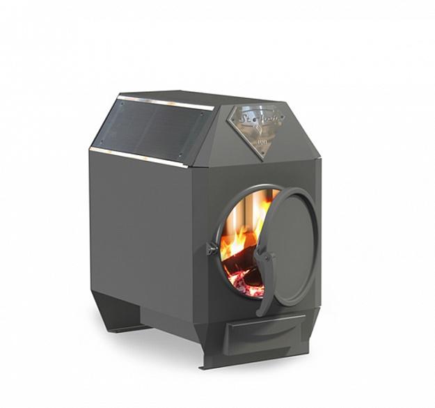 Печь отопительная  Ермак-Термо 100