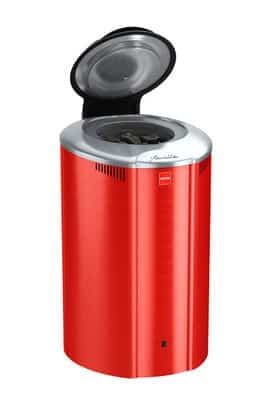 HARVIA Forte AF9 red