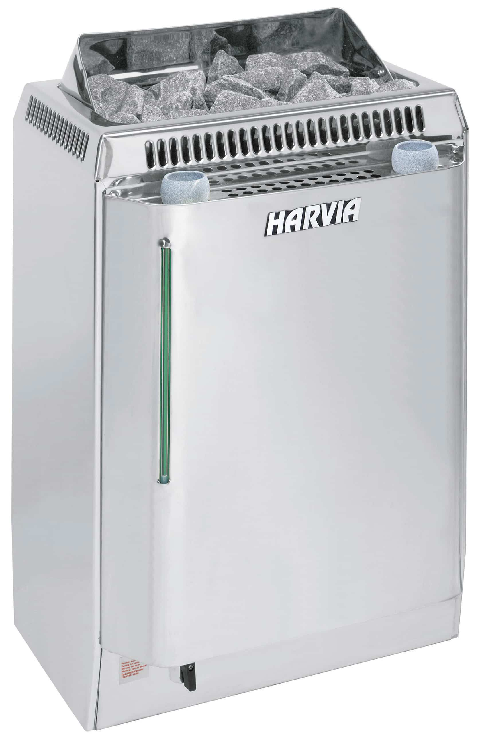 HARVIA Topclass Combi Automatic KV90SEA