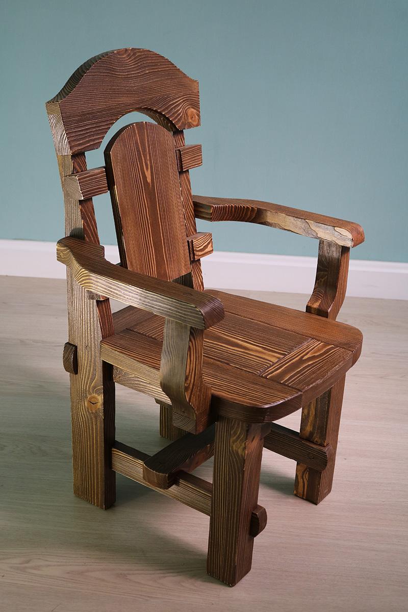 «Кресло Ришелье жесткое»