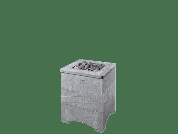 Банная печь Tulikivi S малая открытая облицовка