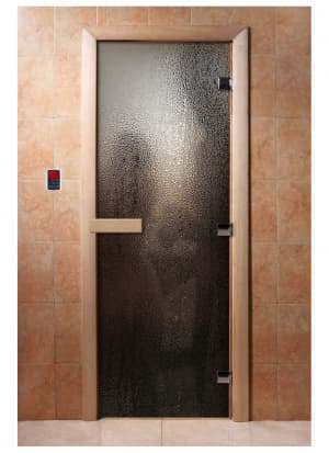 Дверь с фотопечатью A010
