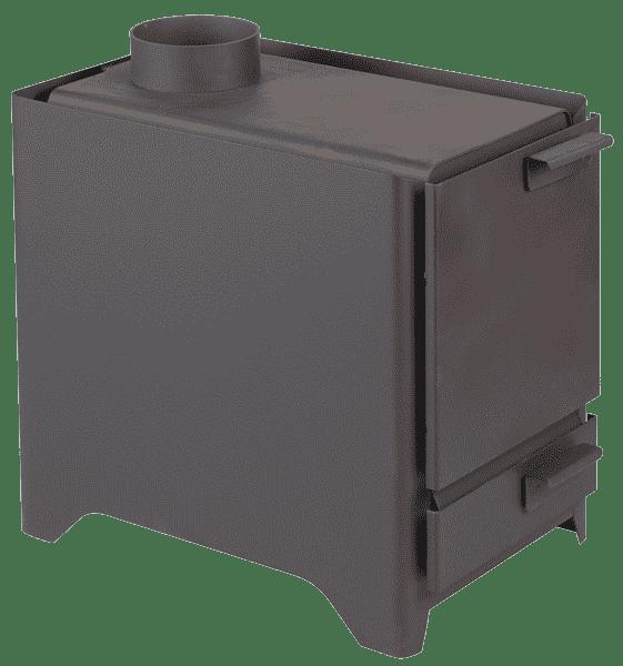 Печь отопительная «Стэн Барга-450М»