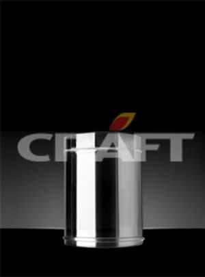 CRAFT сэндвич 0,25м, 0,5 зеркало, изоляция 50мм