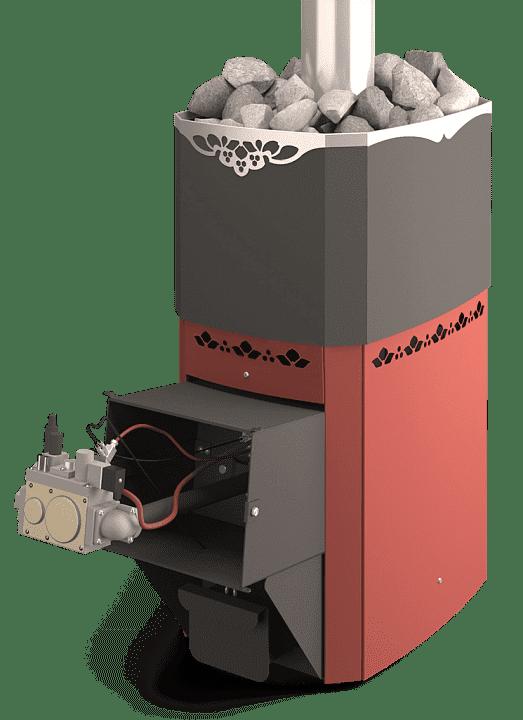 Устройство газогорелочное автоматическое «Теплодар» АГГ-20П