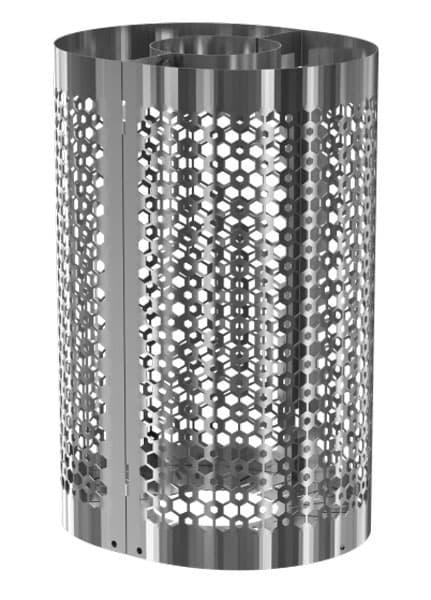 Экономайзер «Теплодар» d115, 450 мм.