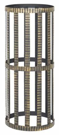 Сетка для камней на трубу «Везувий Кованая»