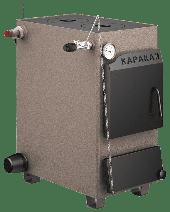 Котел отопительный «Стэн Каракан 14 ТПЭ-3»