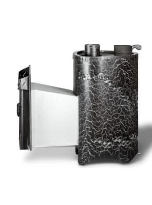 Печь для бани Ферингер Малютка ПС 'До 16 м³' - Экран
