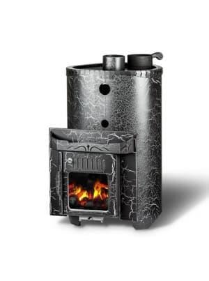 Печь для бани Ферингер Классика 'До 23 м³' - Телескоп