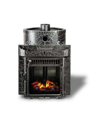Печь для бани Ферингер Классика 'До 23 м³' - Экран (Антик)