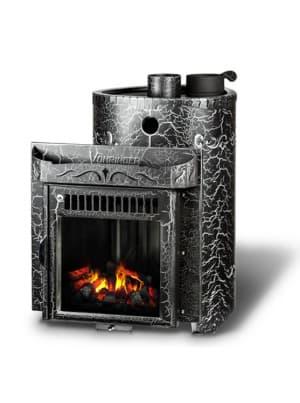 Печь для бани Ферингер Гармония 'До 30 м³' - Экран (Антик)