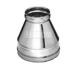 Конус Ferrum, 0,5 мм