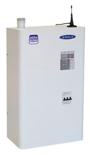 Электрокотел ZOTA Lux 27
