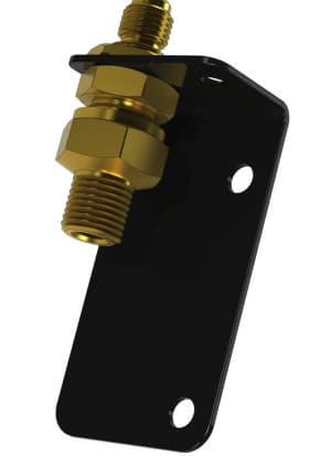 Комплект фитингов для подключения Napoleon TravelQ-285X к стандартному газовому баллону