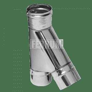 Тройник Ferrum 135° 0,5 мм