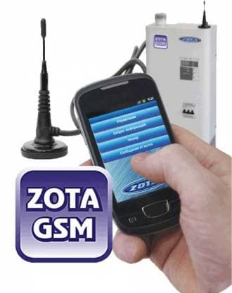 Модуль GSM Lux / MK