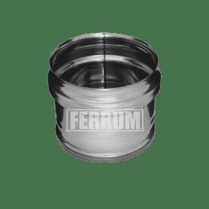 Заглушка внешняя Ferrum