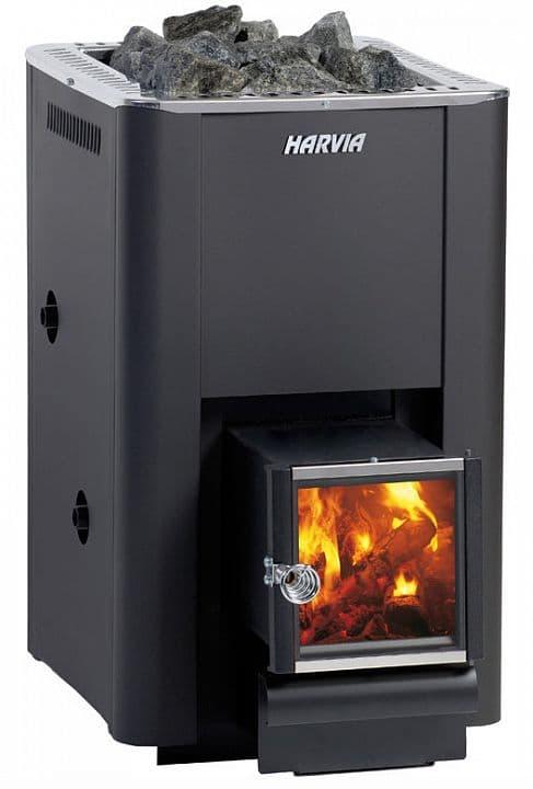 Банная печь Harvia 20 SL Boiler