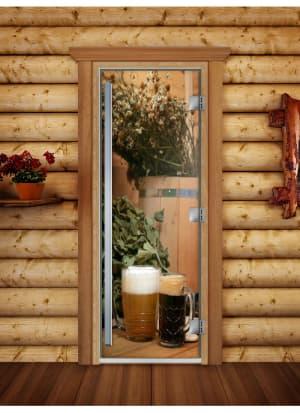 Дверь Престиж Фотопечать А017