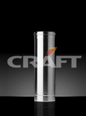 CRAFT Труба 0,5 м, 0,5, матовая
