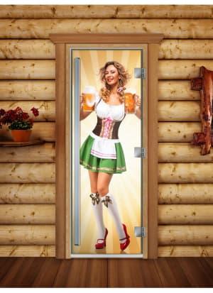 Дверь Престиж Фотопечать А018