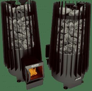 Банная печь Grill'D Cometa 180 Vega Long