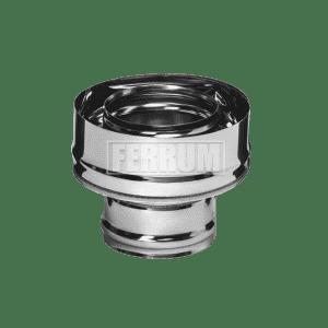 Адаптер стартовый Ferrum, 0,5 мм