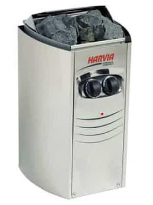 HARVIA Vega Compact ВС23Е
